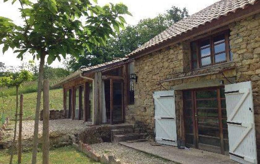 Location de vacances - Villa à Les Arques