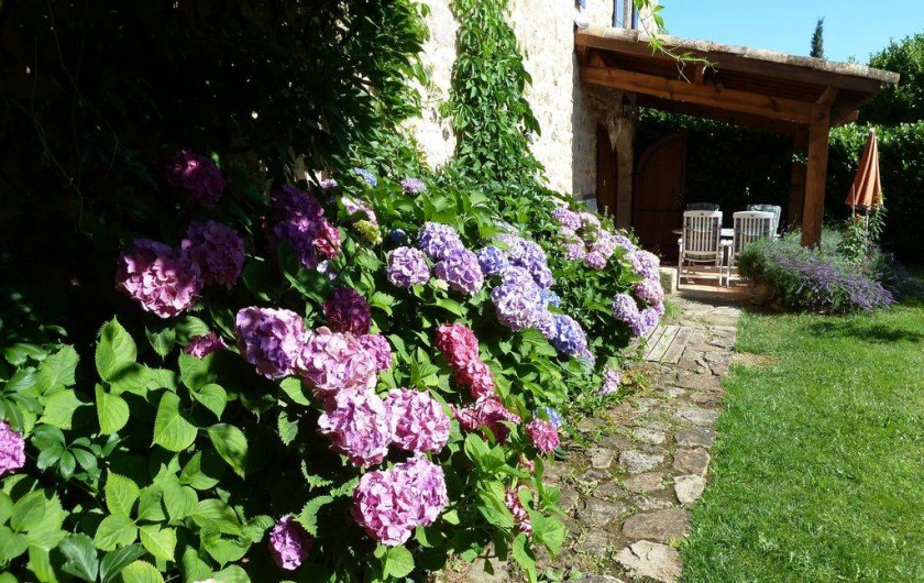 Location de vacances - Gîte à Rosières