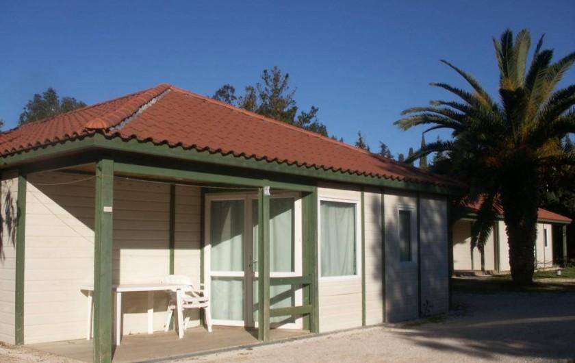 Location de vacances - Centre de vacances à Hyères