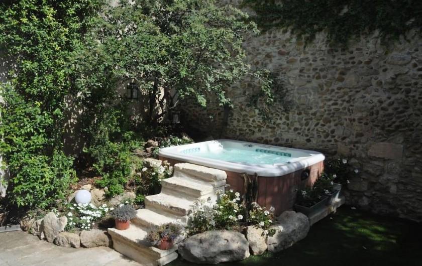 Location de vacances - Maison - Villa à Eyragues