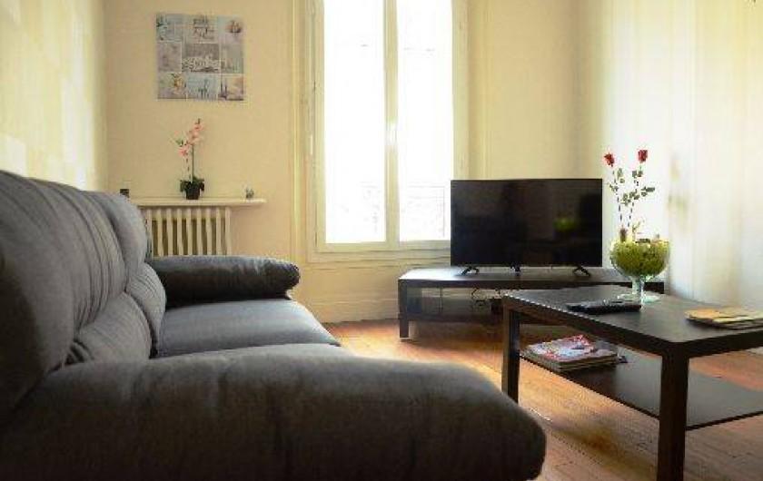 Location de vacances - Gîte à Romilly-sur-Seine