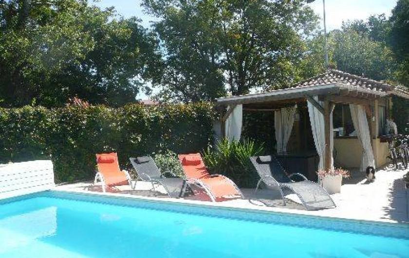 Location de vacances - Villa à Miramas