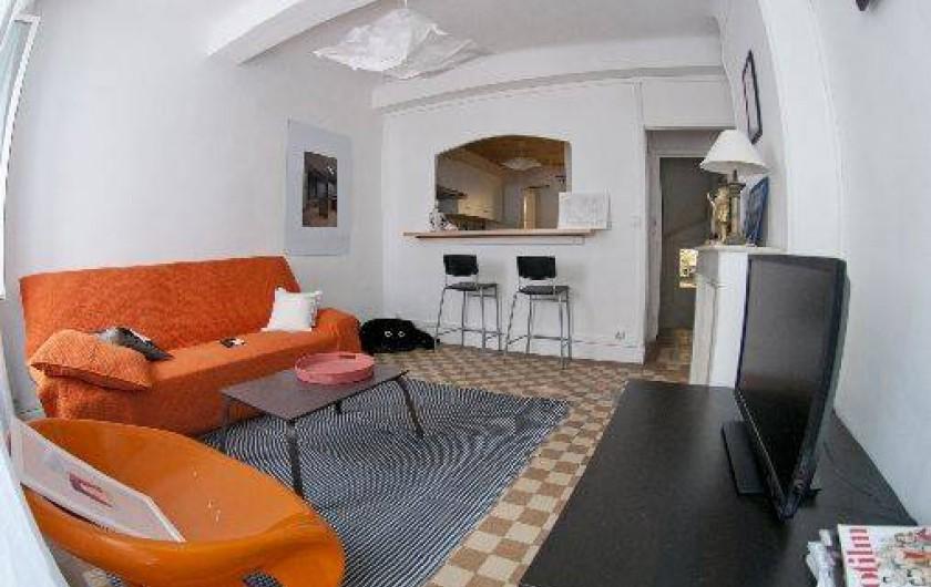 Location de vacances - Maison - Villa à Hyères