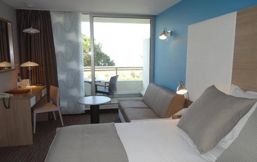 Location de vacances - Hôtel - Auberge à Arcachon