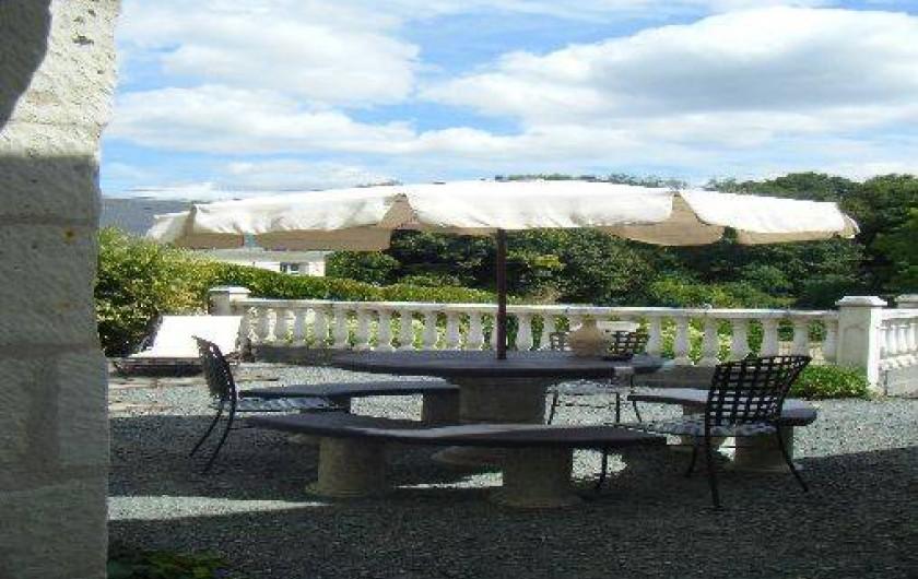 Location de vacances - Insolite à Parnay