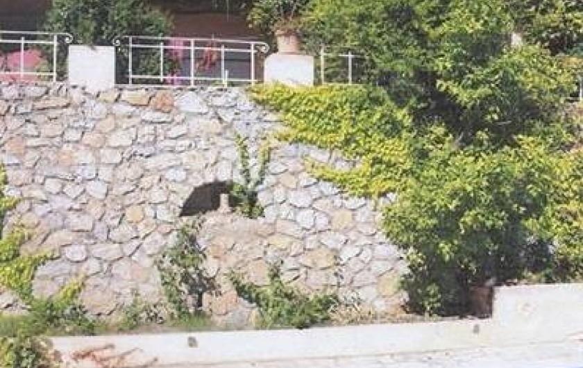 Location de vacances - Maison - Villa à Carqueiranne