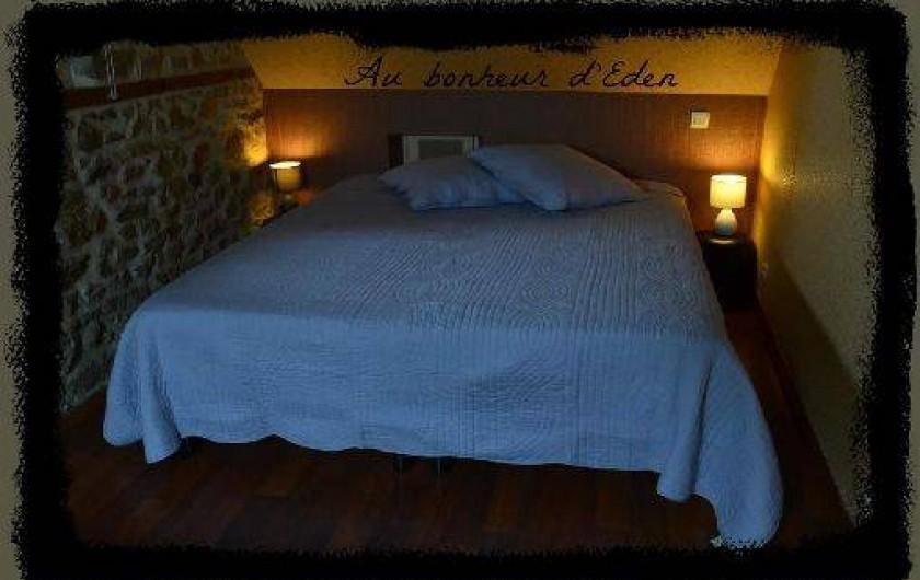 Location de vacances - Gîte à Andouillé
