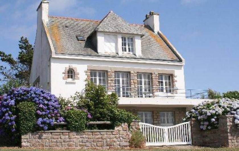 Location de vacances - Villa à Portsall