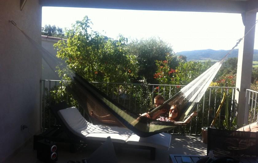Location de vacances - Villa à Porto-Vecchio - Bienvenue en CORSE