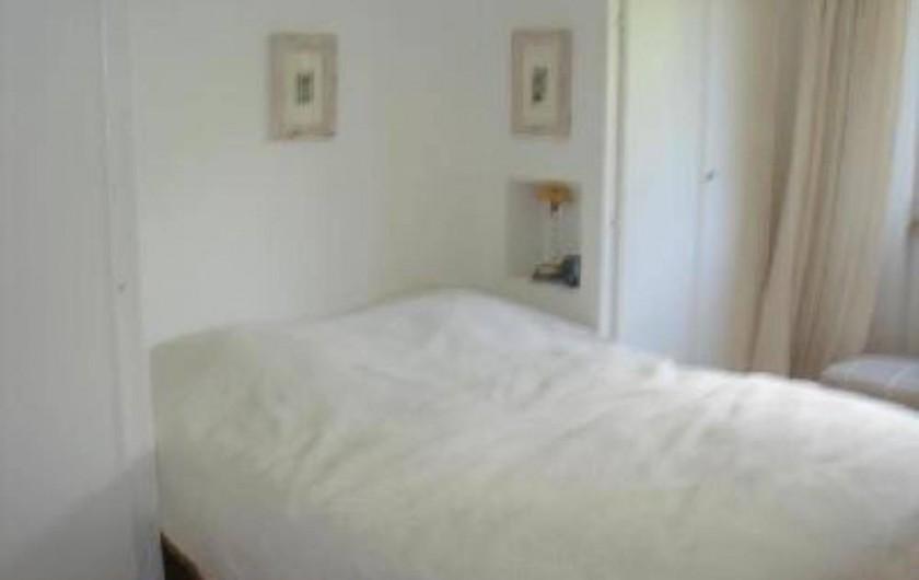 Location de vacances - Appartement à Crans-Montana