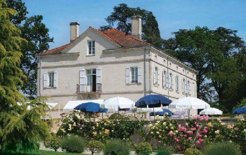 Location de vacances - Hôtel - Auberge à Moissac