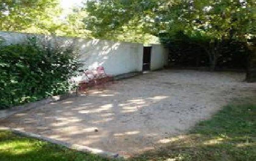 Location de vacances - Villa à Brignoles