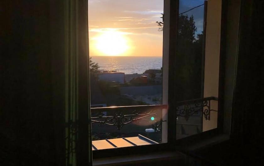 Location de vacances - Maison - Villa à Saint-Pair-sur-Mer