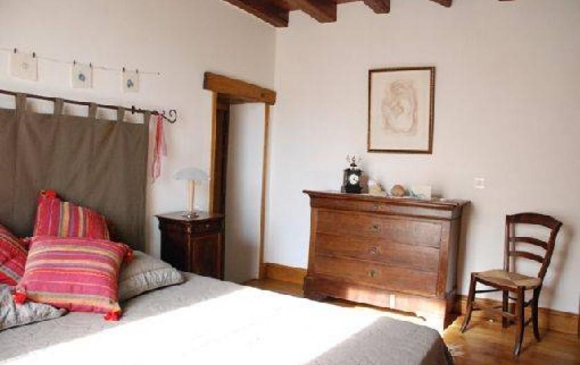 Location de vacances - Villa à Montagnac-sur-Lède