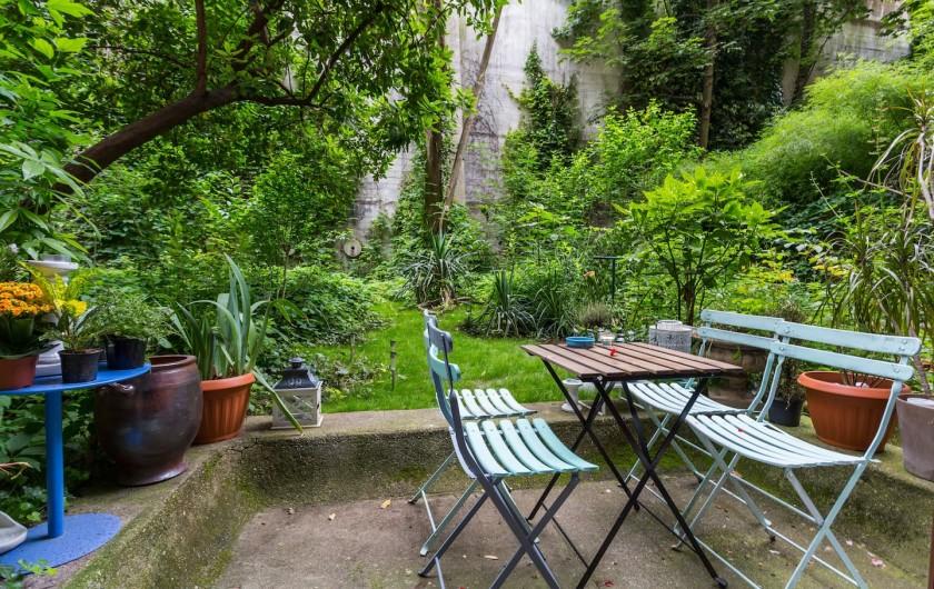 Location de vacances - Studio à Paris