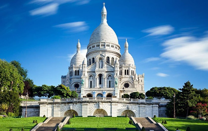 Location de vacances - Studio à Paris