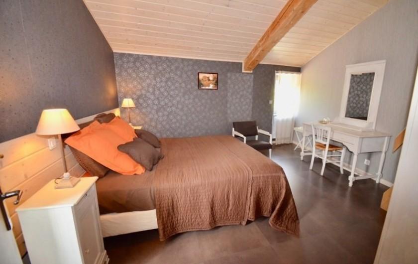 Location de vacances - Gîte à Malauzat - Rimbaud