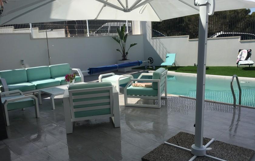 Location de vacances - Villa à San Miguel de Salinas