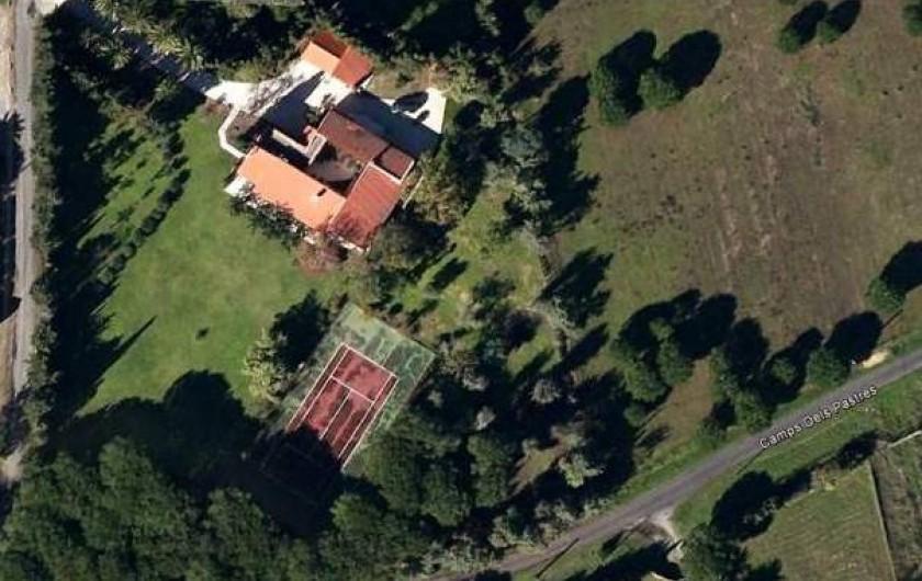 Location de vacances - Gîte à Saint-Cyprien - masavril