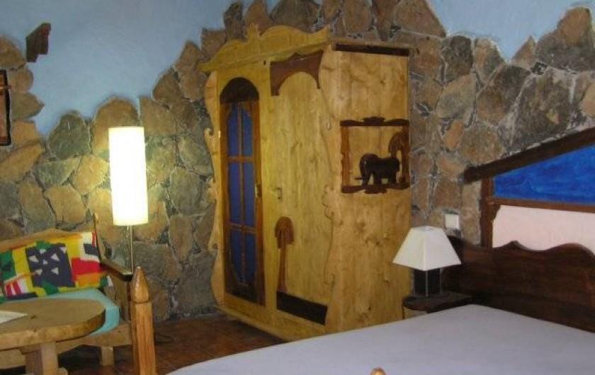 Location de vacances - Appartement à Maspalomas