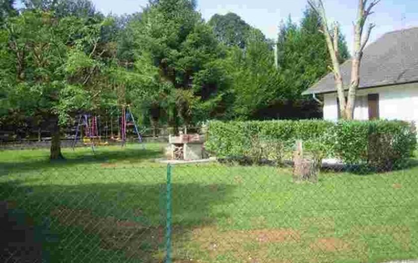 Location de vacances - Maison - Villa à La Châtelaine