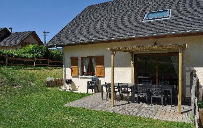 Location de vacances - Gîte à Méaudre