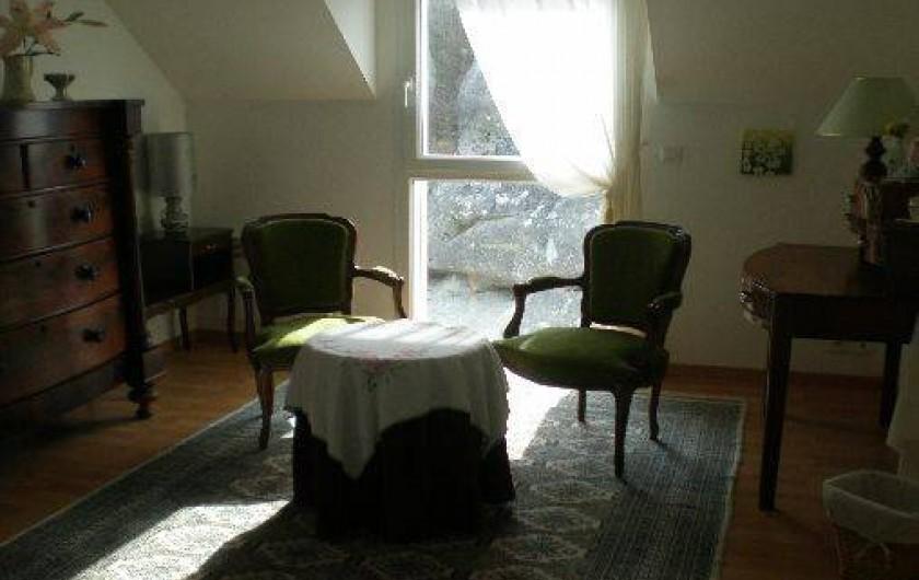 Location de vacances - Villa à Kerlouan