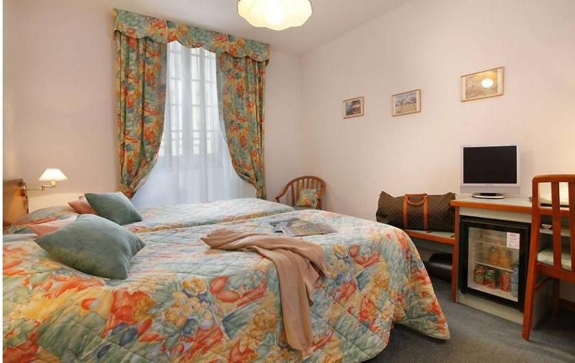 Location de vacances - Hôtel - Auberge à Saint-Jean-de-Maurienne