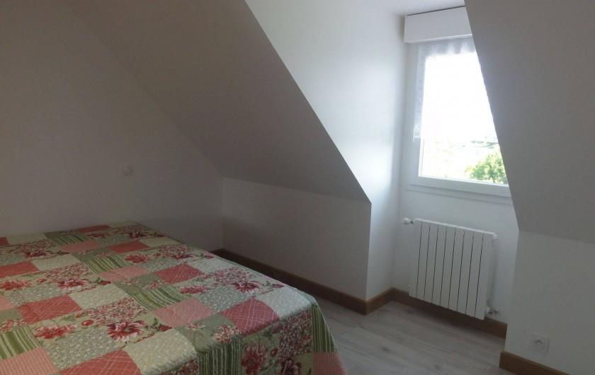 Location de vacances - Villa à Ploubazlanec - Chambre