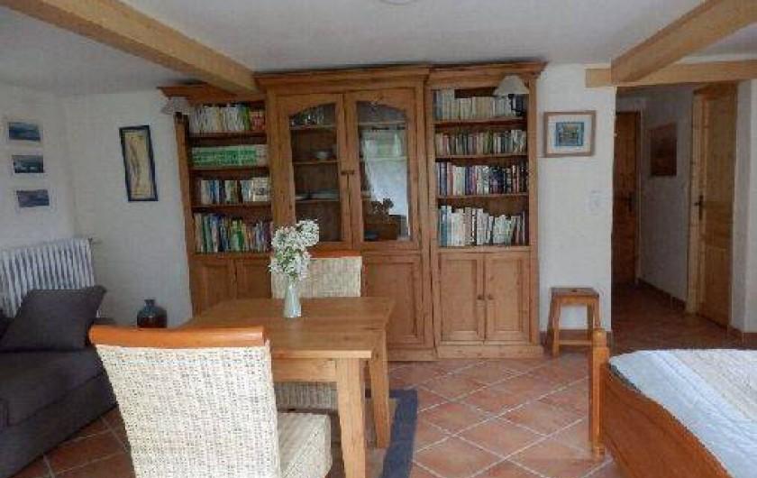 Location de vacances - Chambre d'hôtes à Francillon-sur-Roubion