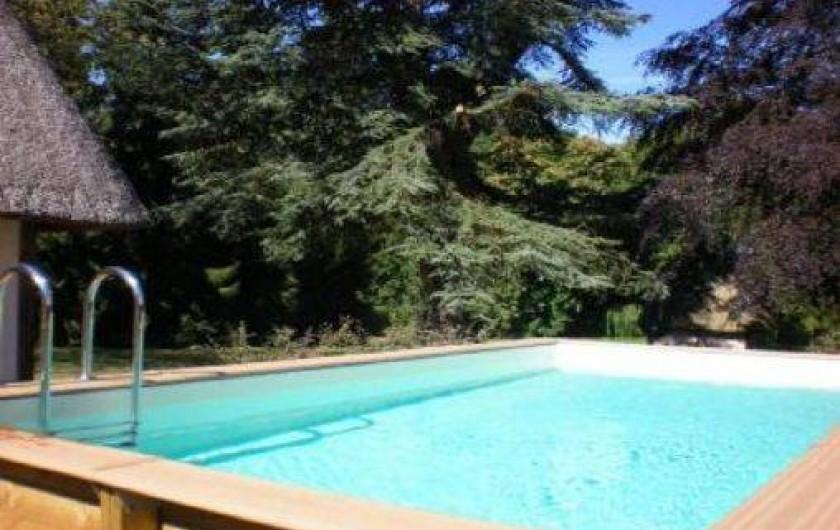 Location de vacances - Maison - Villa à Écaquelon