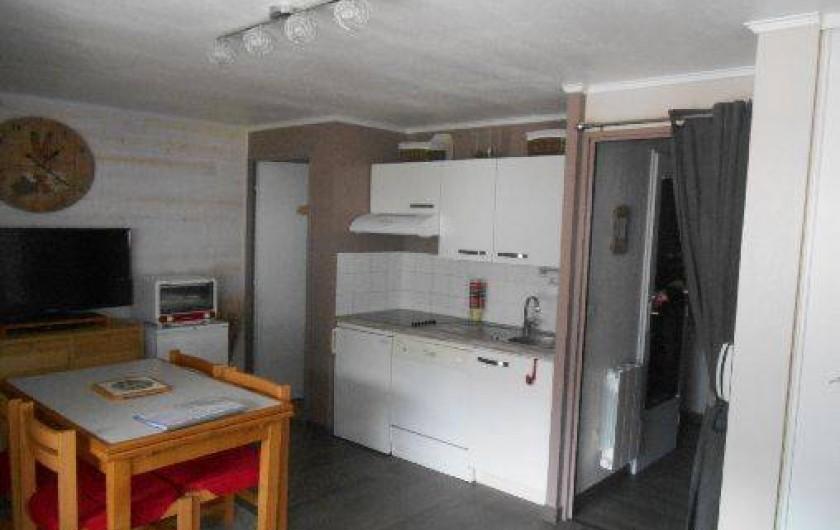 Location de vacances - Studio à Saint-Lary-Soulan