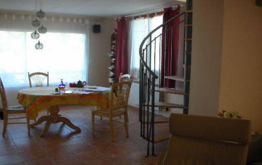 Location de vacances - Villa à Lambesc