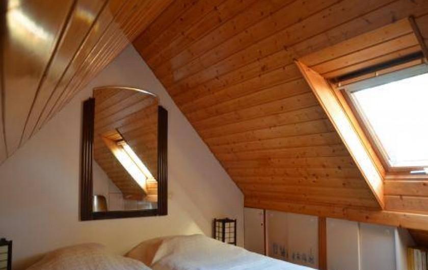 Location de vacances - Maison - Villa à Saint-Jean-Trolimon - Chambre 3
