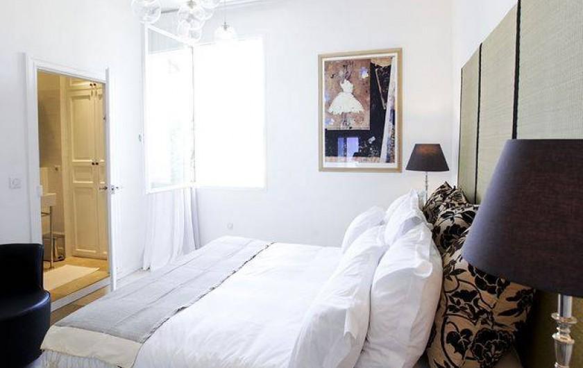 Location de vacances - Chambre d'hôtes à Aigues-Mortes - Paul