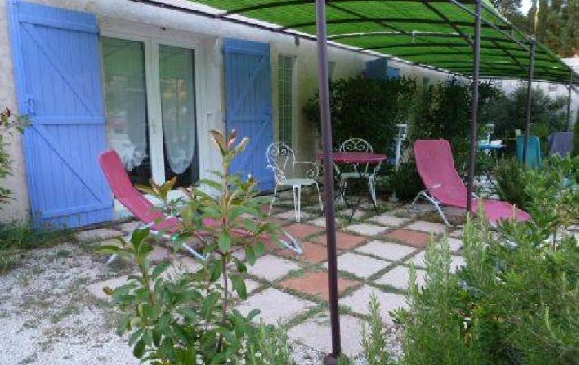 Location de vacances - Gîte à Nîmes
