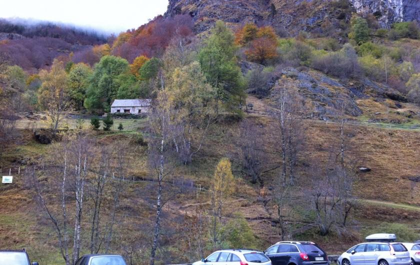 Location de vacances - Chalet à Gavarnie
