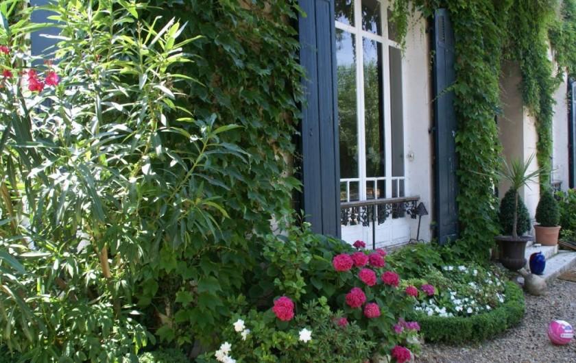 Location de vacances - Maison - Villa à Les Olives