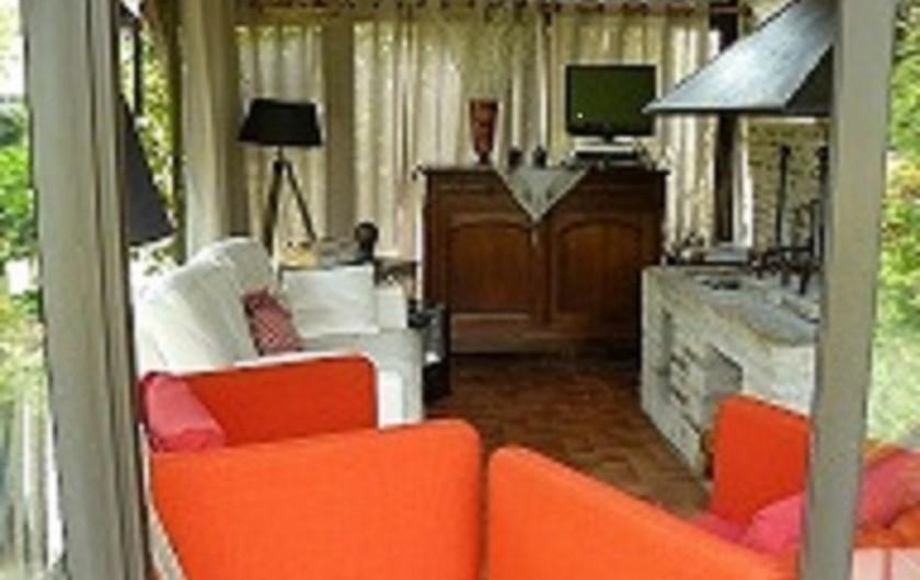 Location de vacances - Villa à Arsac