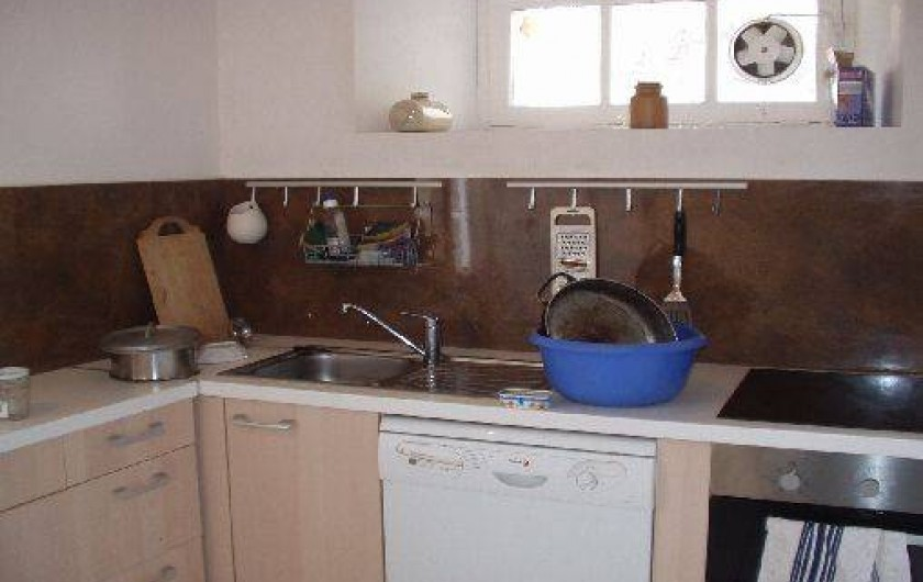 Location de vacances - Villa à Argelès-Gazost