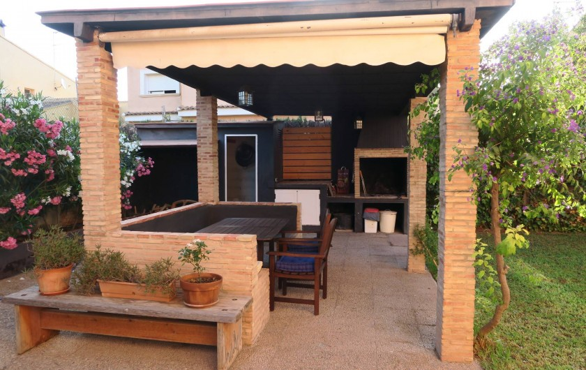 Location de vacances - Villa à Urbanització Torre Porta Coeli