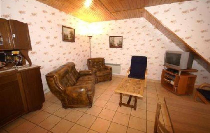 Location de vacances - Villa à Auzers