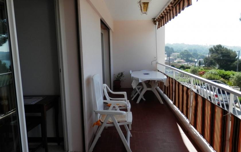 Location De Vacances   Appartement à Bandol   BALCON Appartement N2