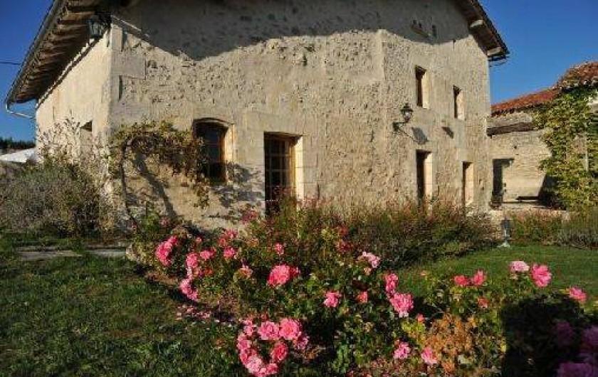 Location de vacances - Gîte à Cherval