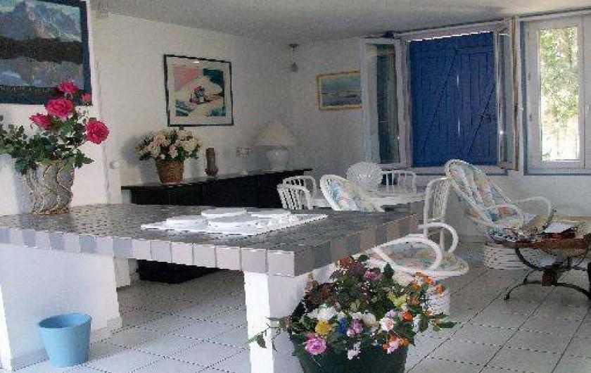 Location de vacances - Gîte à Marcheprime