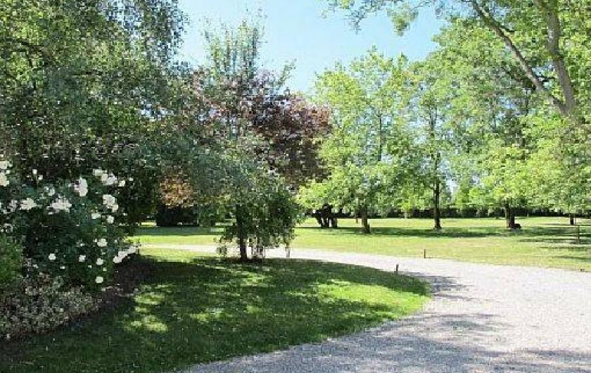 Location de vacances - Château - Manoir à Wambrechies