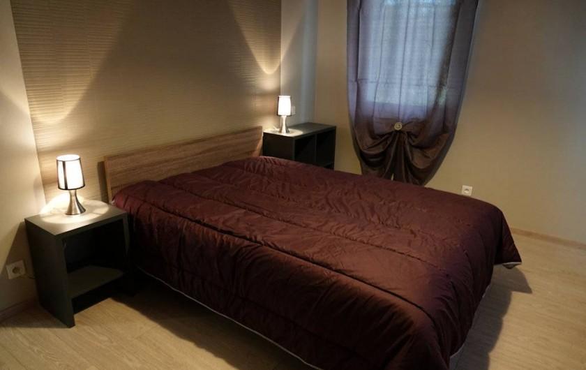 Location de vacances - Gîte à Ranspach - Chambre 2