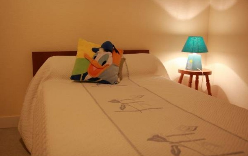 Location de vacances - Gîte à Plouarzel - Ty Braz
