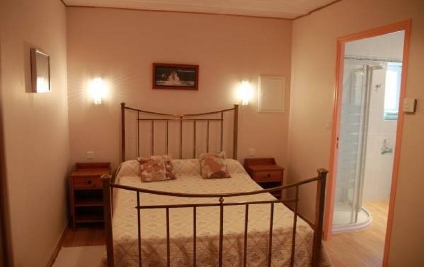 Location de vacances - Gîte à Plouarzel - Ty Fourn