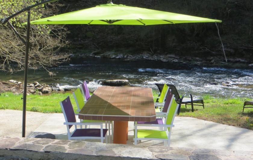 Location de vacances - Gîte à Mayran - Autre vue